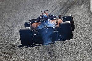 McLaren : pénalité moteur pour Norris, Sainz rassuré
