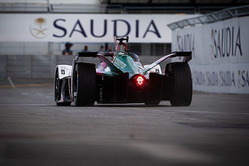 Формула Е отменяет два последних уик-энда сезона