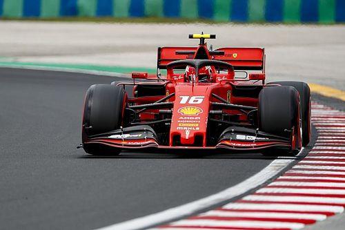 Ferrari admite fallo en la filosofía de diseño de la SF90