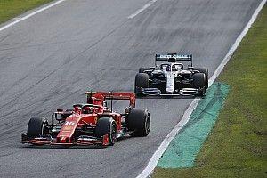 Après Monza, Hamilton va changer sa manière de courir
