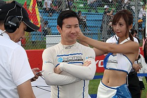 小林可夢偉、スーパーGT×DTM特別交流戦に出場決定。なんとBMWをドライブ