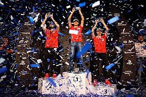 Gran Turismo World Tour: nueva polémica y Coque López en el podio