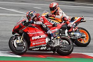 MotoGP 2019: gli orari TV di Sky e TV8 del GP di Gran Bretagna