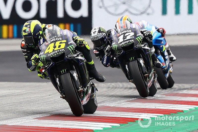 """Rossi: """"La segunda parte de la temporada empezamos mejor"""""""