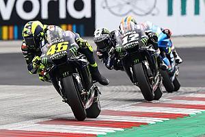 MotoGP 2021: Übersicht Fahrer, Teams und Fahrerwechsel