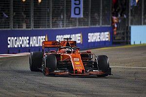 Zmiany w dziale silnikowym Ferrari