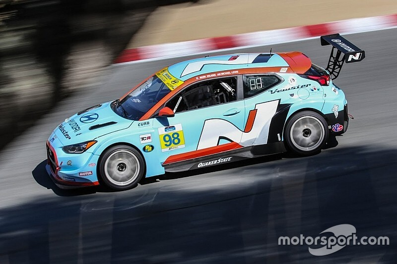 How humble Hyundai is gearing up its U.S. motorsports game