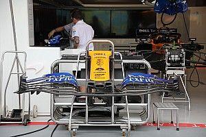 Fotos: los detalles de los coches actualizados para Singapur
