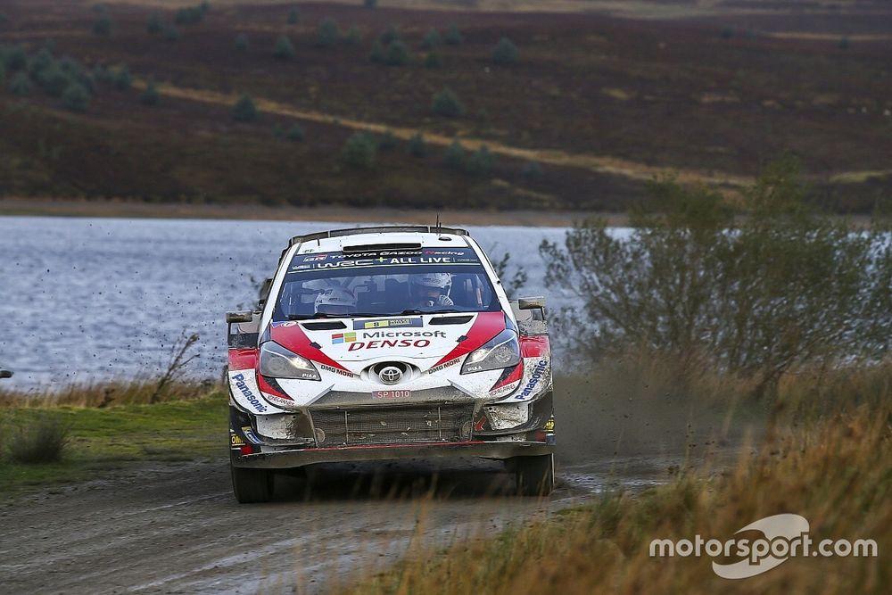 Le Rallye de Grande-Bretagne annulé à son tour