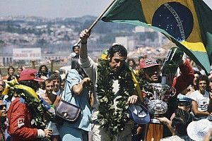 Há 45 anos, José Carlos Pace conquistava primeira e única vitória na F1