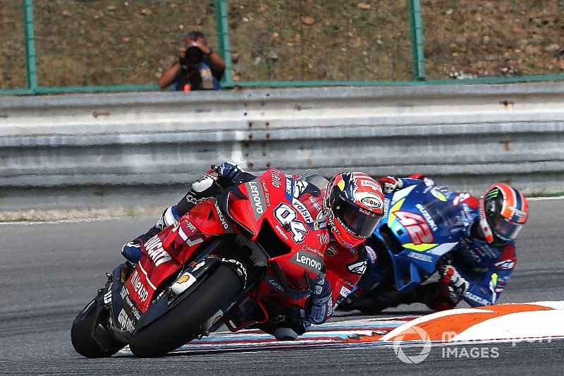 MotoGP Spielberg 2019: Die Trainings im Live-Ticker