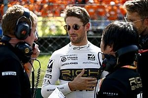 Grosjean kicsit soknak érzi a 22 futamos versenynaptárat