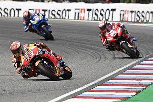 Marquez ciptakan krisis bagi para rival