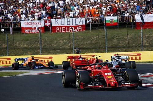 匈牙利大奖赛合约延长至2027年