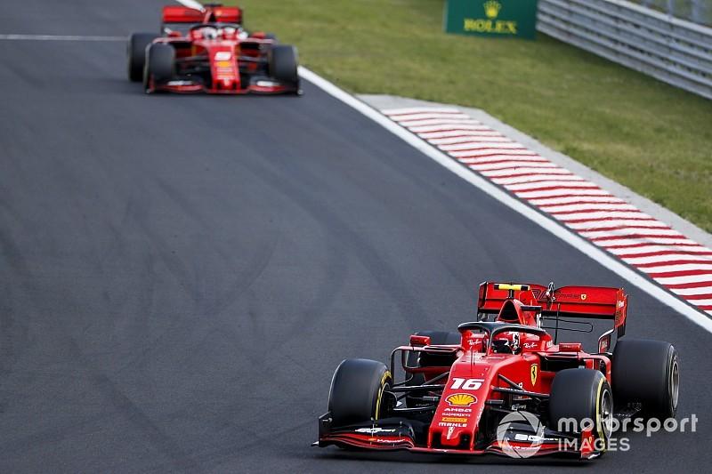 Ex-chefe diz que a Ferrari precisa desesperadamente de uma vitória
