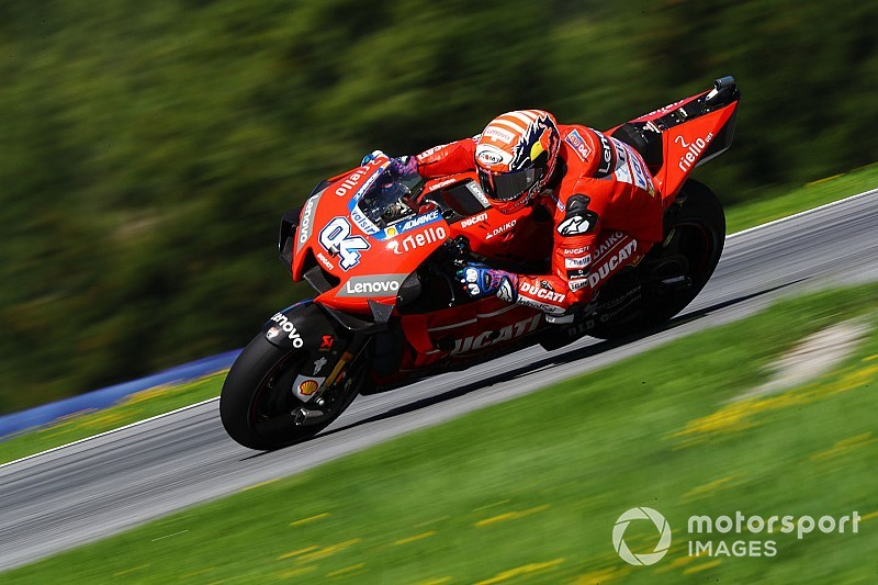 "Ducati will take ""quite a long time"" to fix turning"