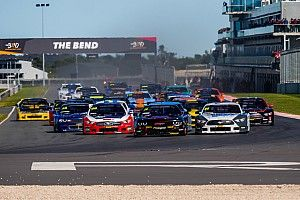 TCR Australia promoter closing in on TA2 deal