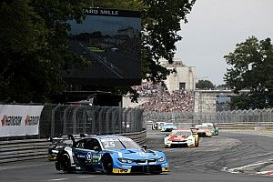Spa to open DTM season after Norisring cancellation