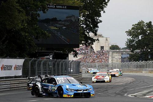 Neurenberg verbiedt opening DTM-seizoen op Norisring