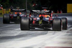 Duels en qualifications: le point après le Hungaroring