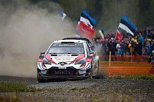 Horarios y dónde ver el Rally de Estonia del WRC 2020