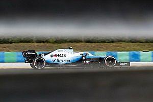 Sponsoru ve Williams, Kubica'yı desteklemeye devam ediyor