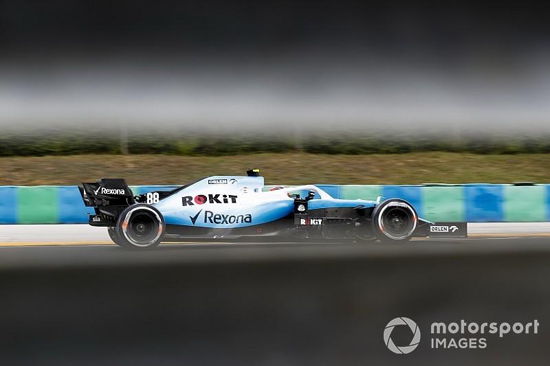 Williams obawia się rozszerzonego kalendarza F1