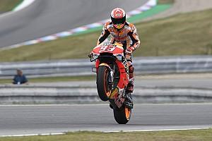 Marquez szerint Lorenzo nem szállhat ki a Honda projektjéből