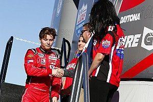 Austin Wayne Self secures full-time NASCAR Truck ride for 2018