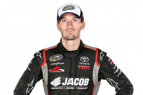 Ben Kennedy lands a new NASCAR Truck series ride