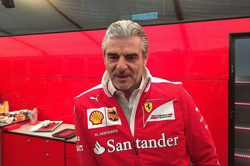 """Arrivabene: """"La Ferrari non ha problemi di motore!"""""""