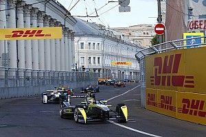 Воробьев: Переговоры о гонке Формулы Е в Санкт-Петербурге вступили в решающую стадию