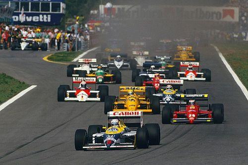 Los diseños de patrocinadores más icónicos en el deporte motor