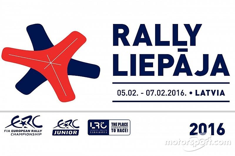 Il maltempo fa saltare il Rally Liepāja