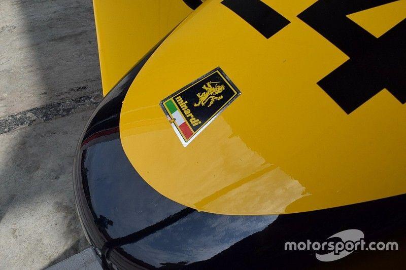 Historic Minardi Day: l'edizione 2019 sarà ad Imola il 27 e 28 aprile