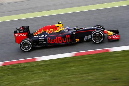 El día que Verstappen marcó un récord casi imposible de romper