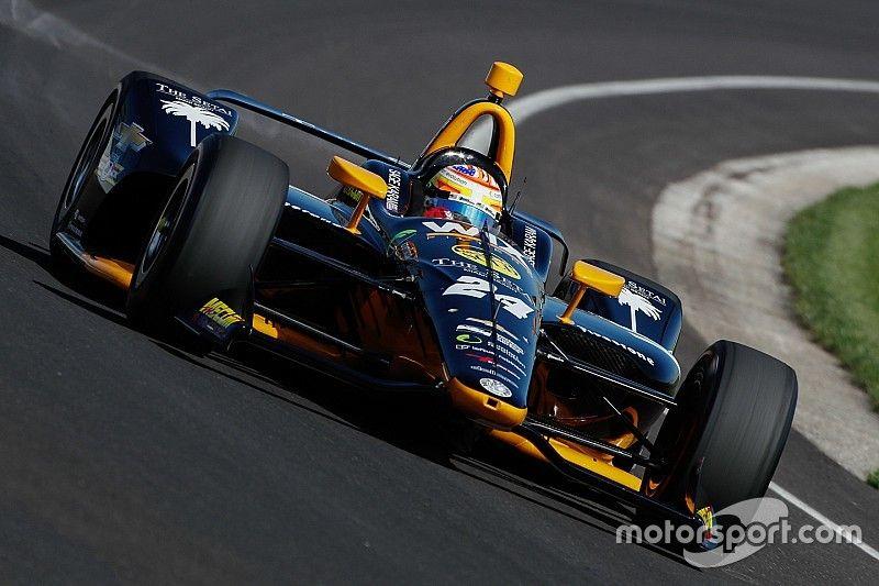 28 pilotos confirmados por IndyCar para las pruebas en el IMS