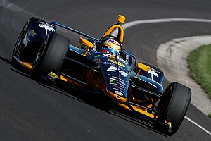 28 drivers confirmed for IndyCar test at IMS