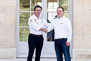 HWA AG jadi peserta Formula E musim kelima