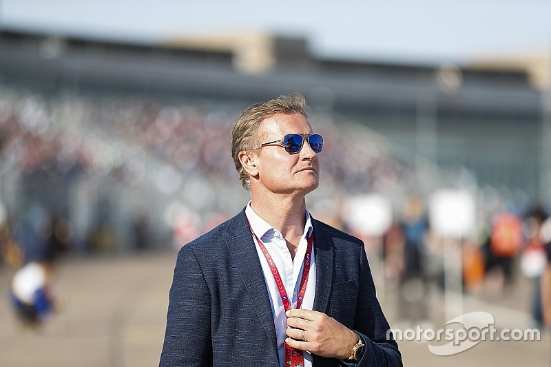 Coulthard: Hamilton 2020'den sonra emekli olabilir!
