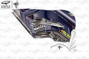 Análisis Técnico: los cambios que hacen que Red Bull sea una amenaza en Mónaco