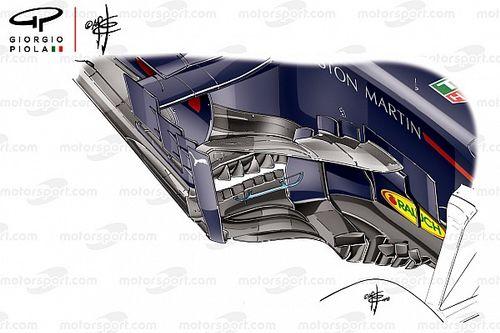 Red-Bull-Update in der Analyse: Geheimfavorit für Monaco?