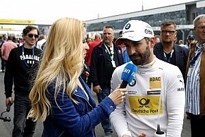 Glock lädt Vettel in die DTM ein: