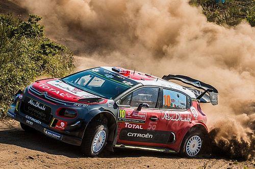 Lappi a Citroen, Meeke a Toyota versenyzője lesz 2019-től