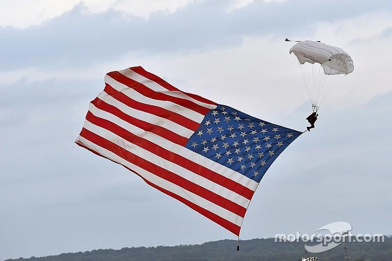 """Zak Brown: Liberty Media """"investiert viel Zeit, um zweites US-Rennen aufzustellen"""""""