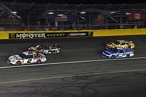 Neues Aeropaket könnte bei drei NASCAR-Rennen kommen