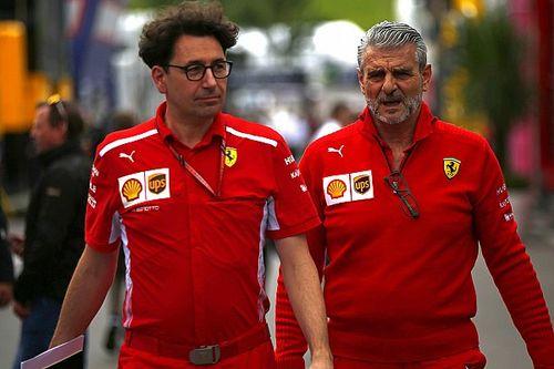 2014 óta 19-szer váltottak csapatfőnököt az F1-ben