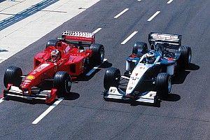 """Hakkinen: """"Formule 1 heeft bandenoorlog nodig"""""""