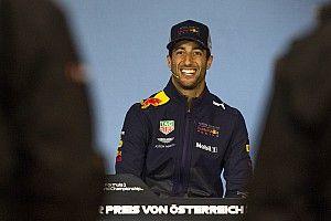 Red Bull dank drei DRS-Zonen in Spielberg bei der Musik?