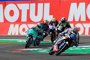 MotoGPコラム:速さと巧さを兼ね備えたマルティン。その秘訣とは